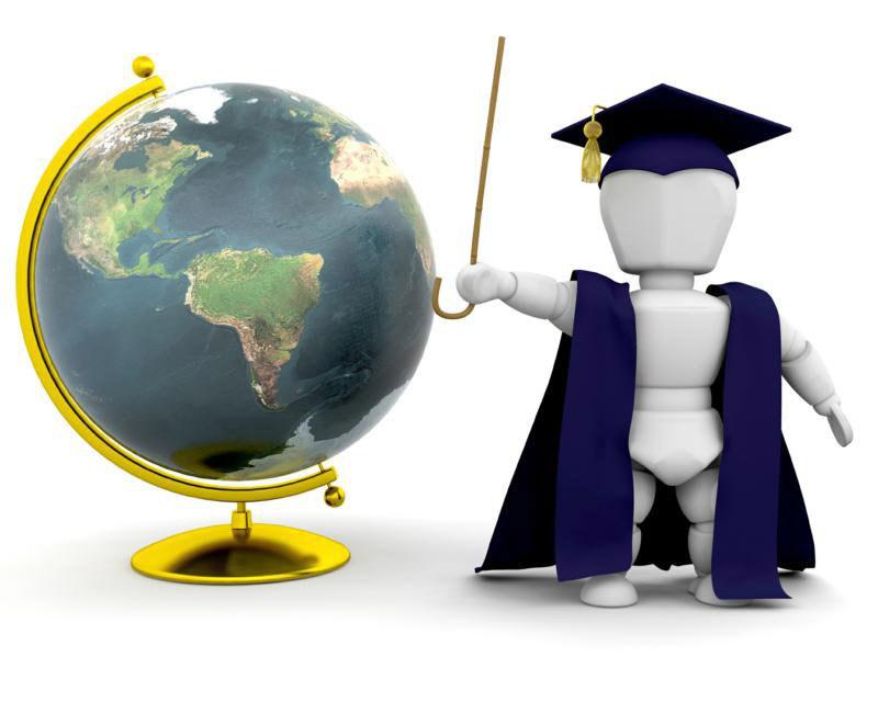 Демократизация образования в мире