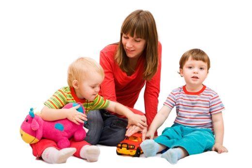 формирования инициативности в старшем дошкольном возрасте