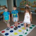 Игры на формирование пространственных представлений
