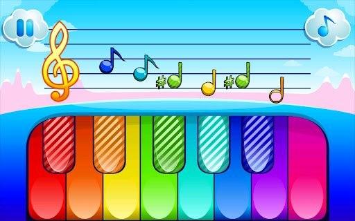 Музыкально-дидактические игры