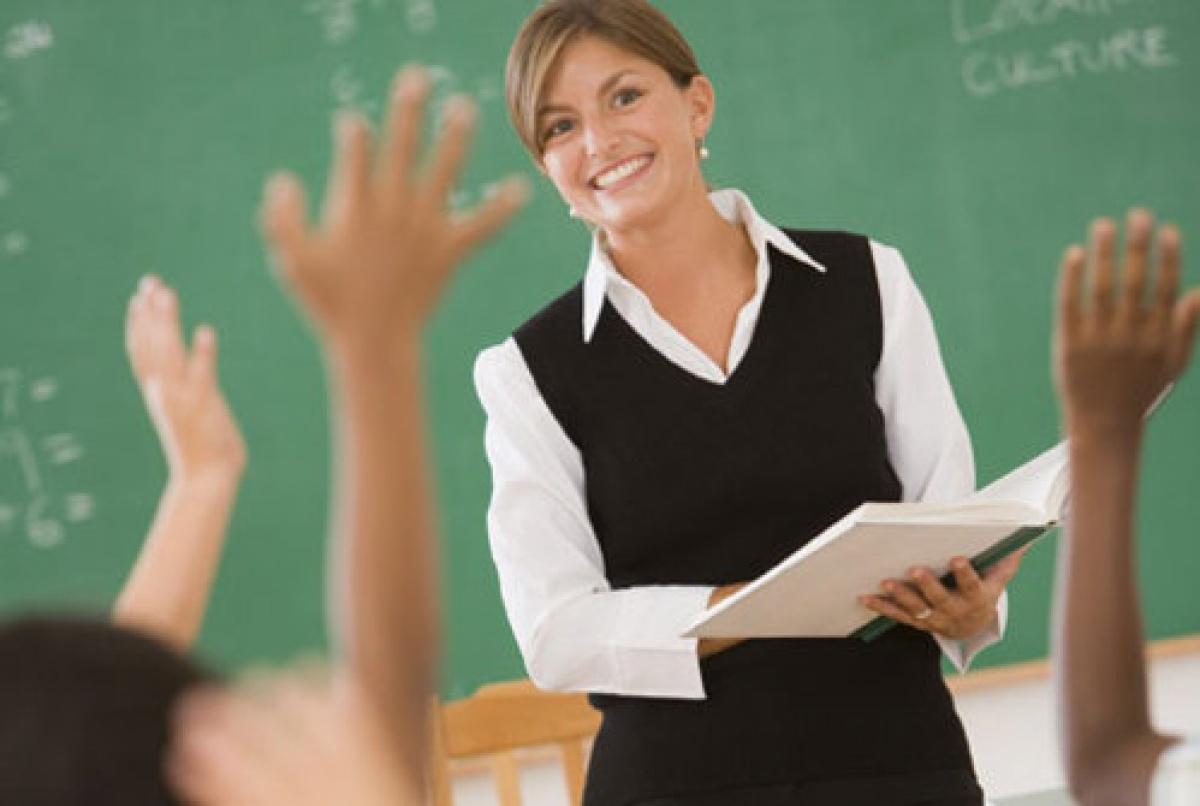 Диагностика педагогической рефлексии