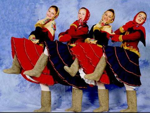 Народный-танец-курсовая